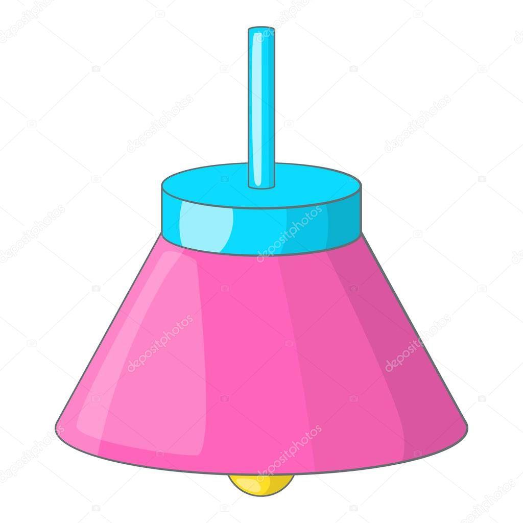 Dibujos lamparas de techo icono de la l mpara de techo - Imagenes lamparas de techo ...