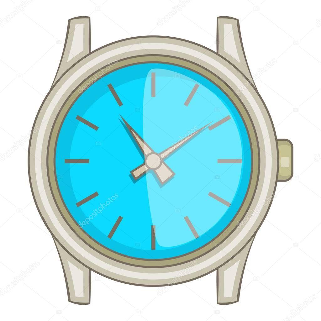 Reloj Sin Manecillas Dibujo