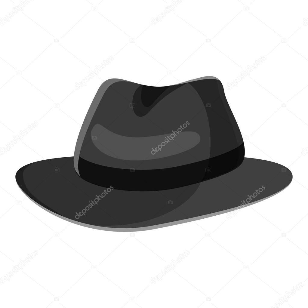 5836b3663381d Sombrero icono