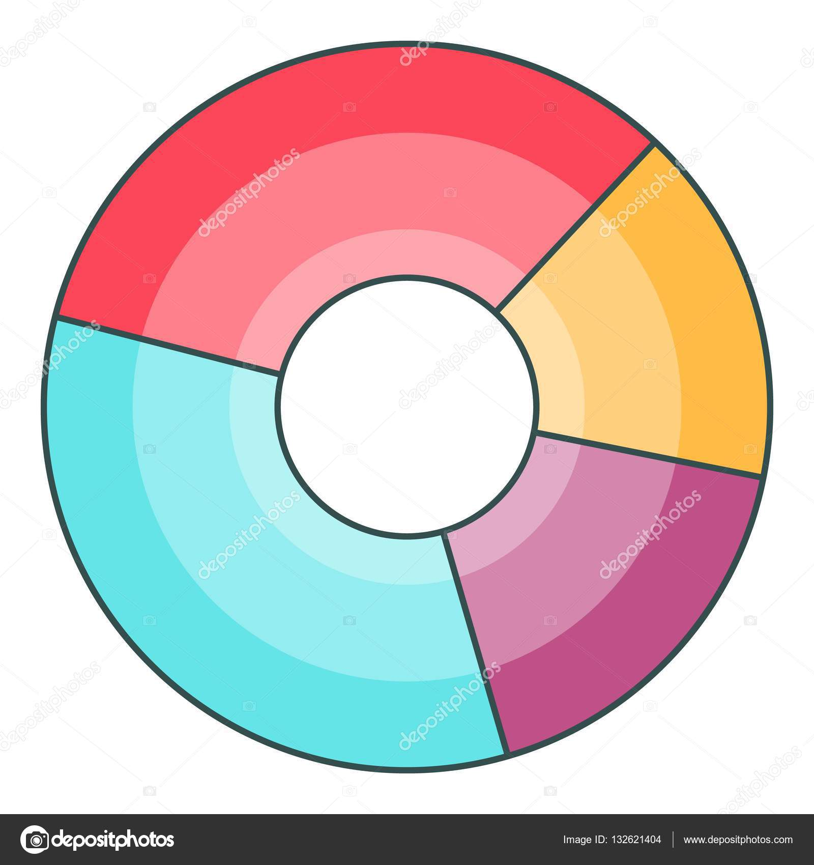 Pie chart icon cartoon style stock vector ylivdesign 132621404 pie chart icon cartoon style stock vector nvjuhfo Choice Image