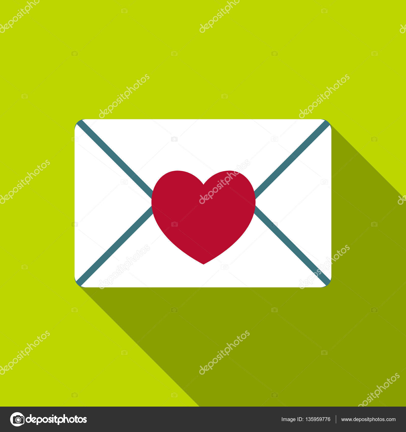 A nice love letter