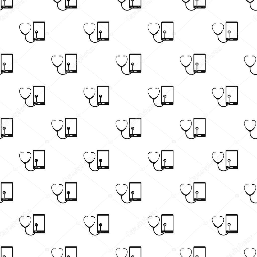 Phone diagnosis pattern vector
