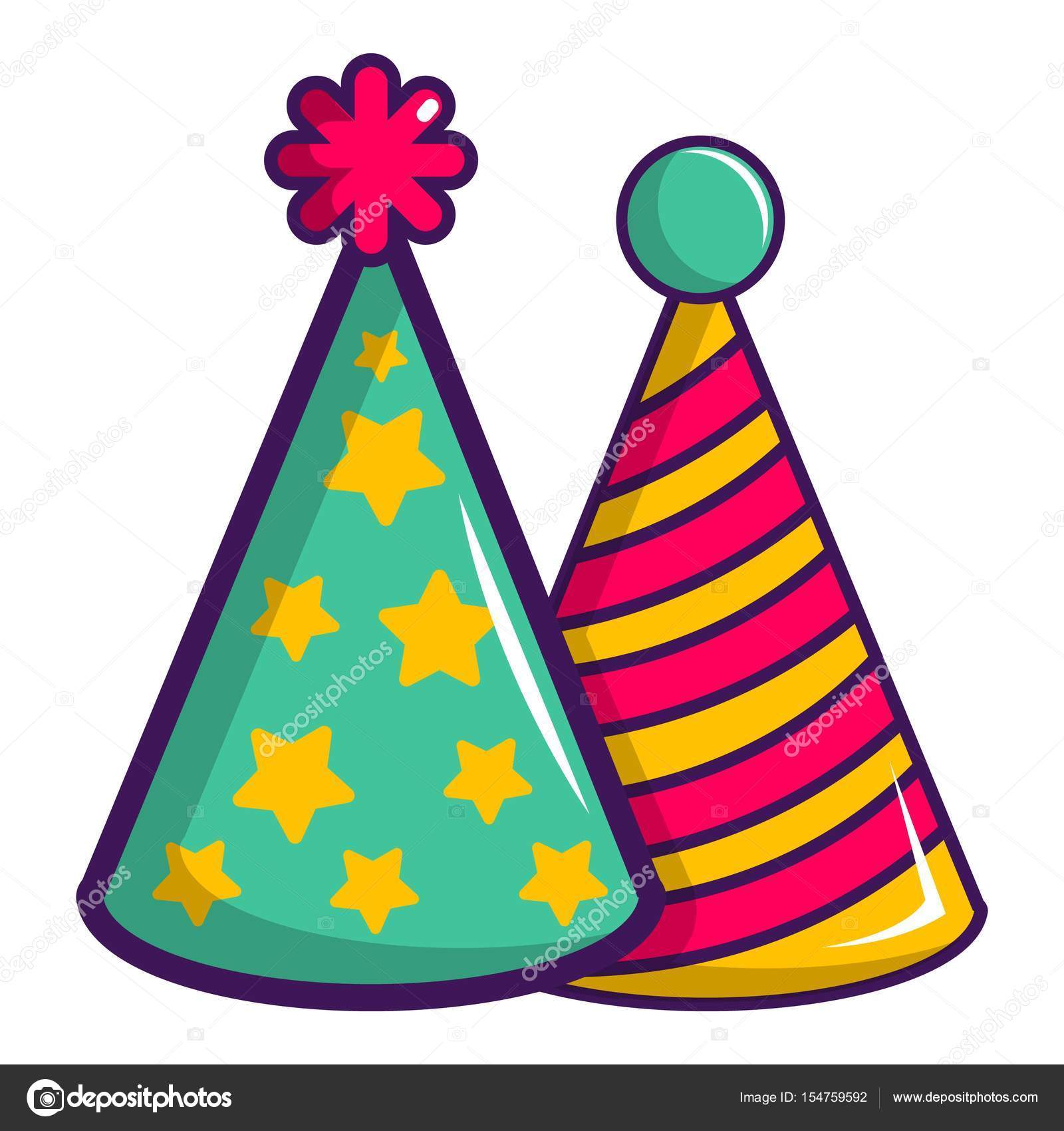 Pink Birthday Cake Clip Art