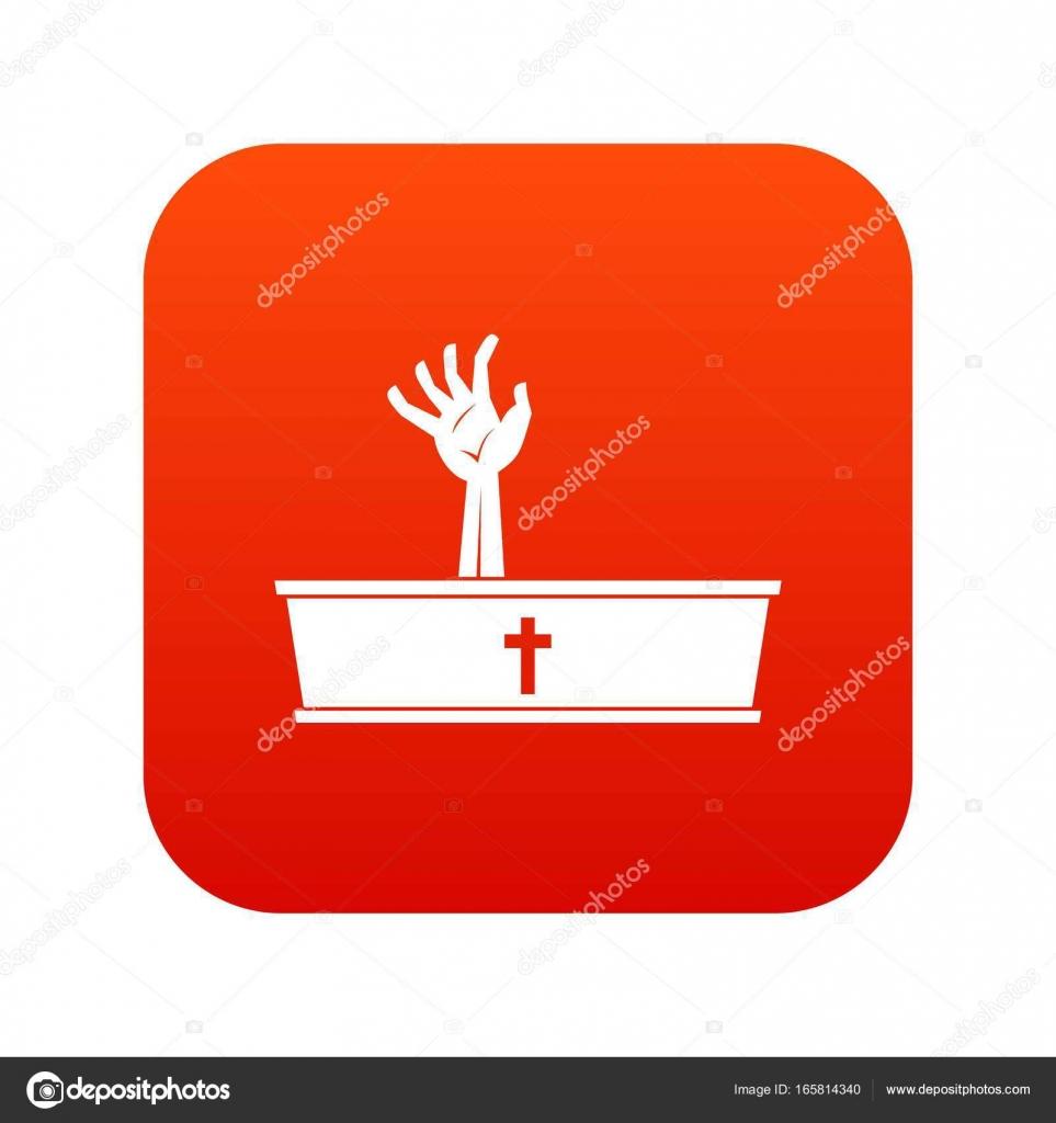 cercueil numerique