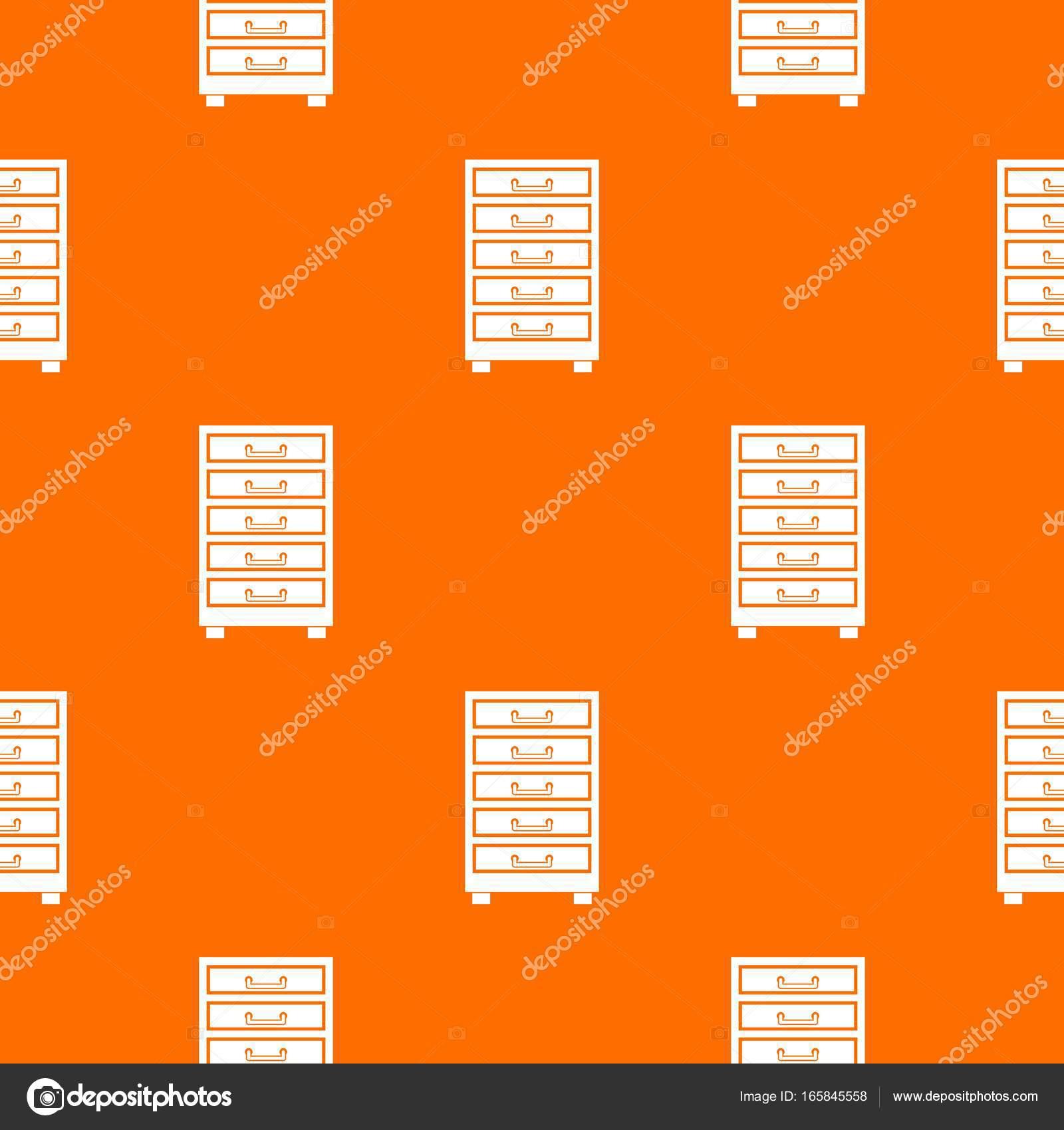 Gabinete de madera con patrón de cajones — Archivo Imágenes ...