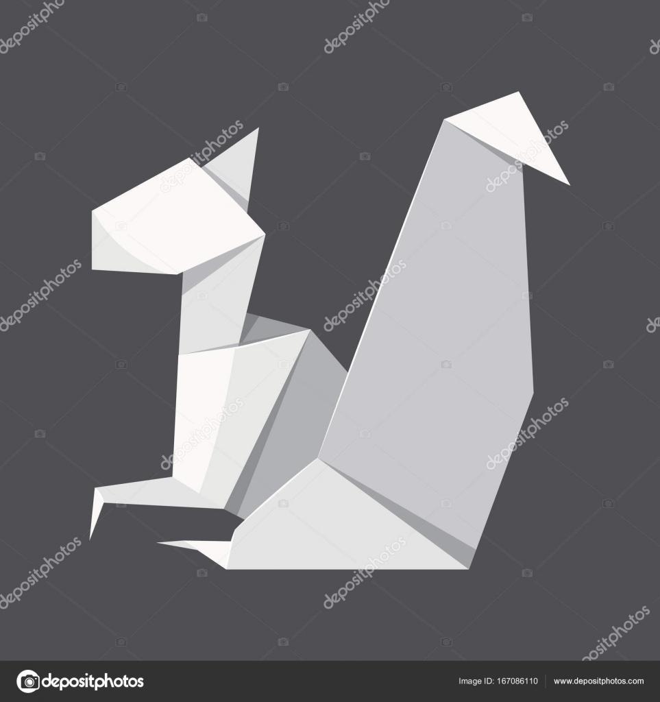 Origami Chinchilla (Jo Nakashima) - YouTube | 1024x963
