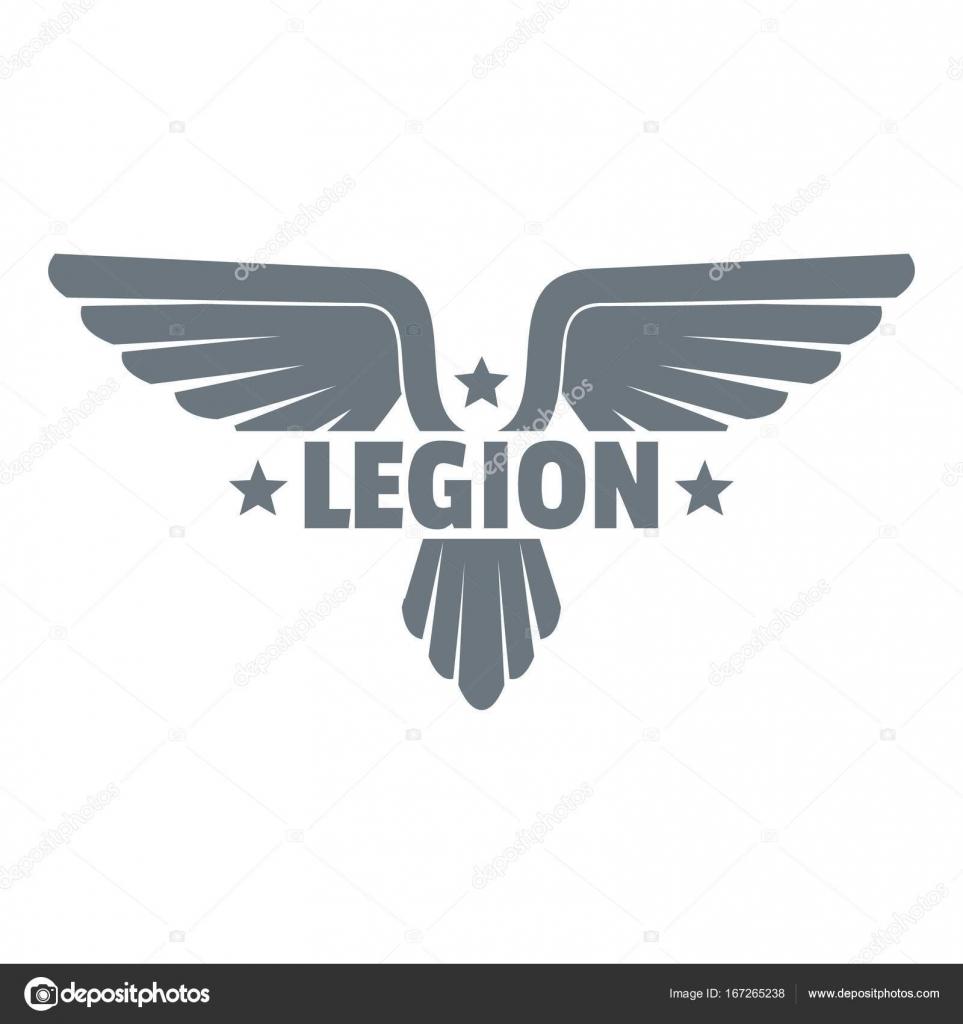Эмблемы легионов картинки