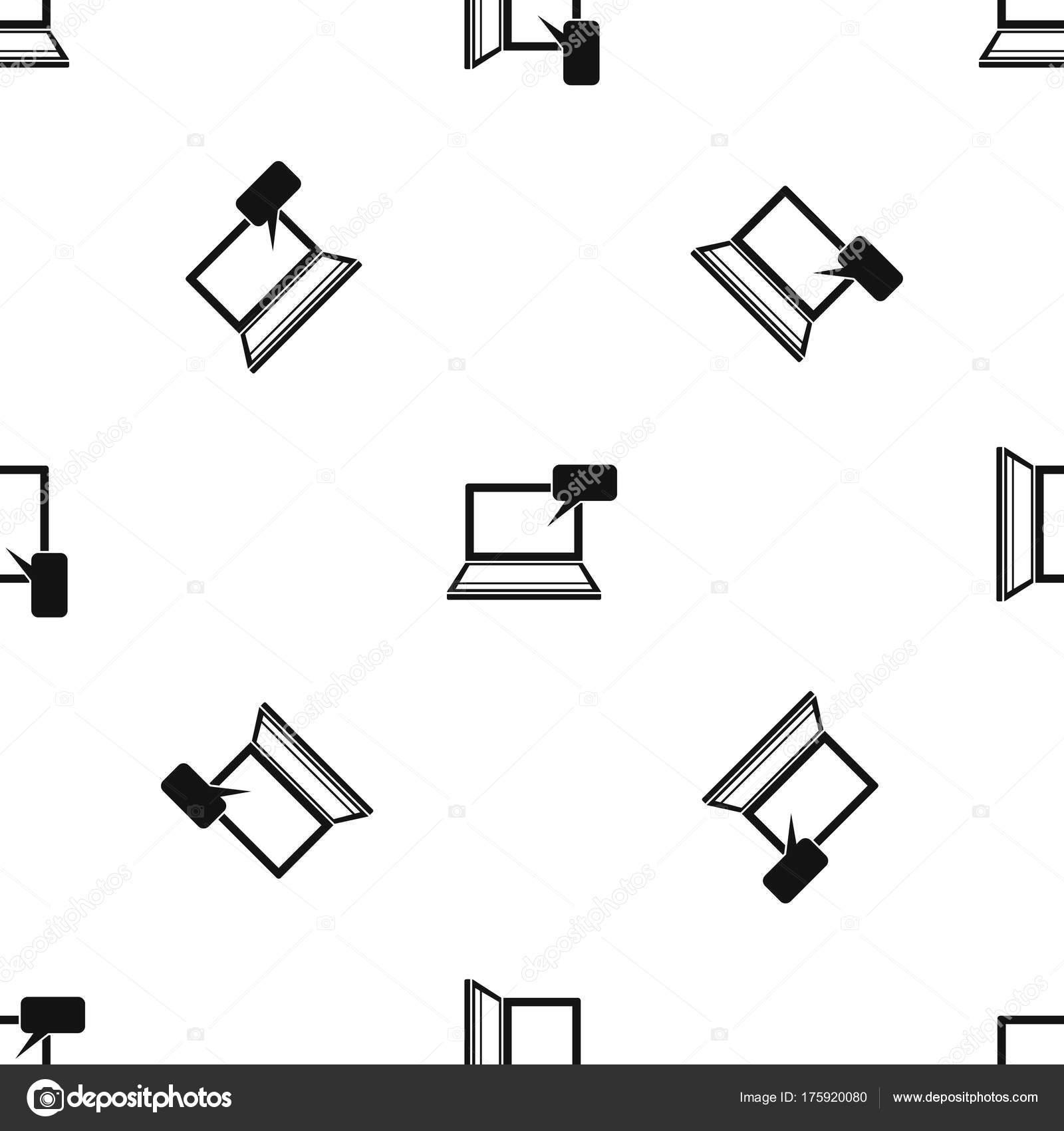 Speech Pattern Awesome Design