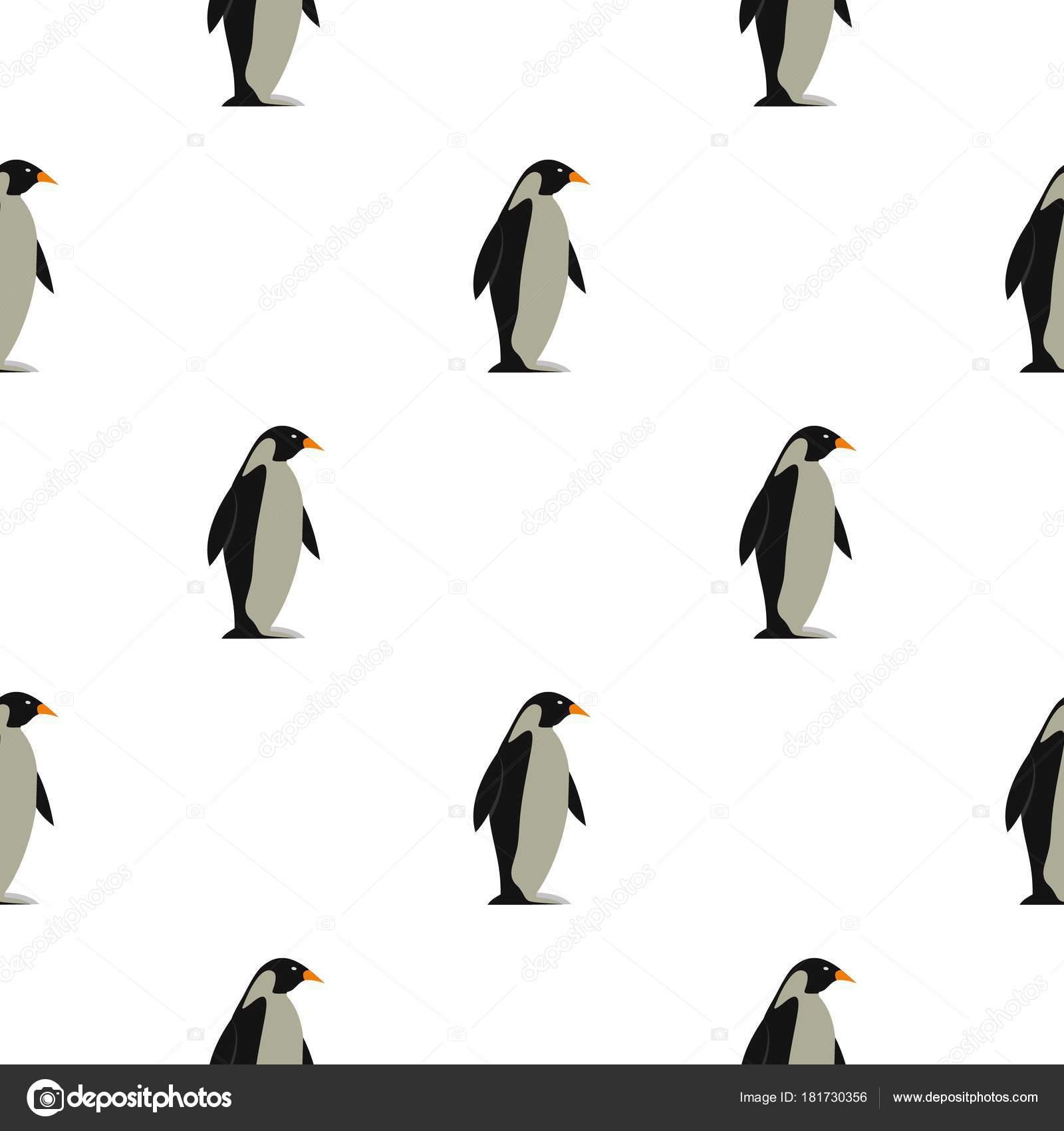 Vistoso Pingüino Patrón De Costura Traje Foto - Ideas de Patrón de ...