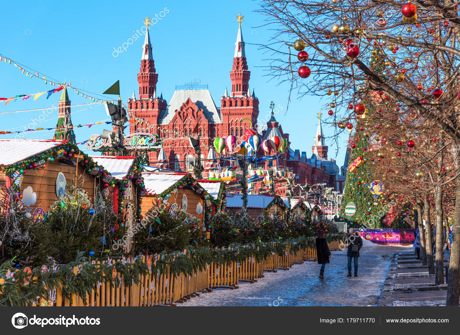 New 2018 in Red Square 53
