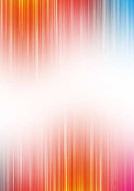 Abstract Multicolor Bright Background