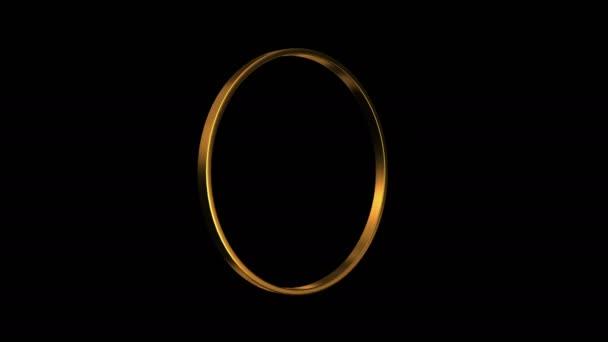 fordítás körül 4k arany gyűrű