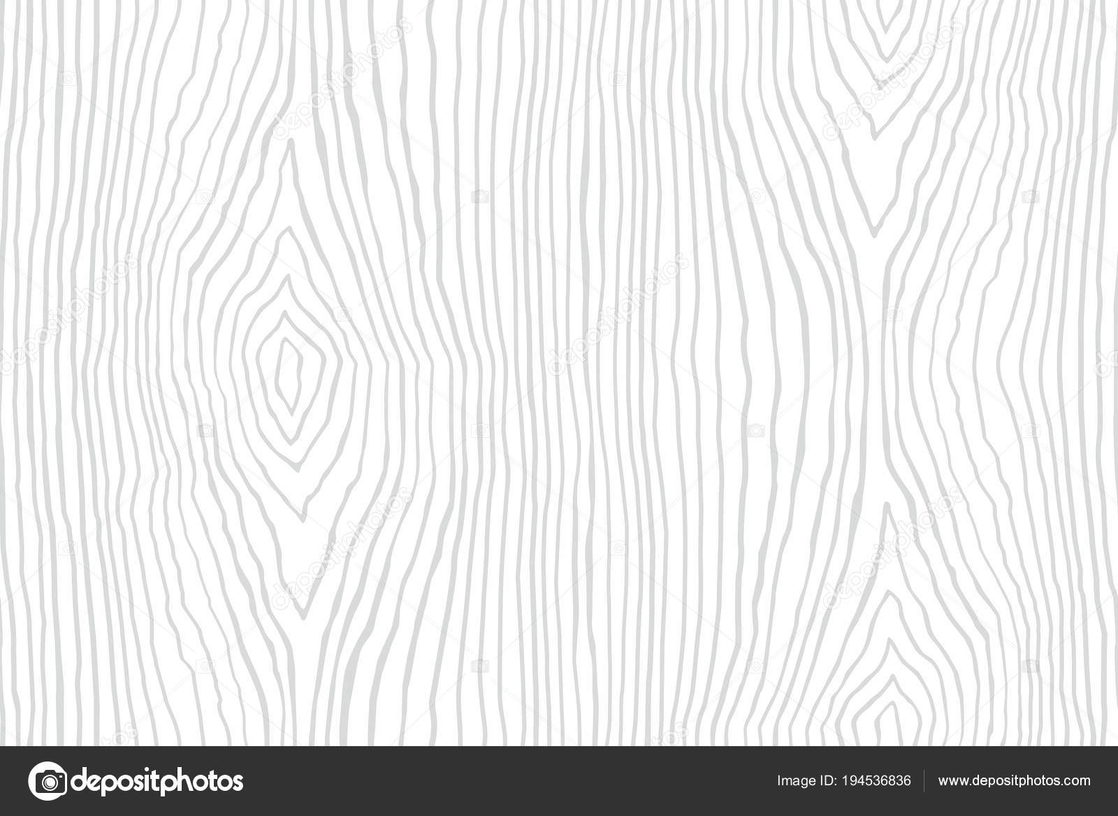 Seamless Pattern White Wooden Texture Wood Texture Template Stock