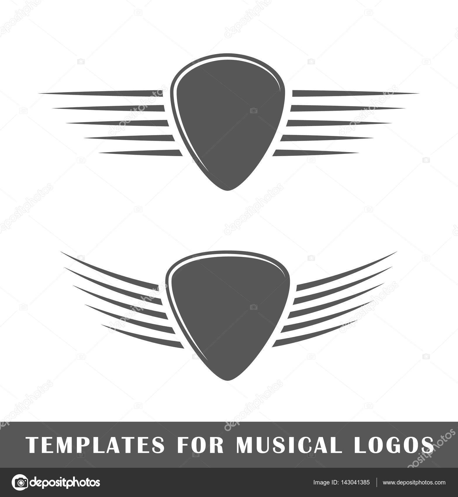 Vorlagen für Musik-labels — Stockvektor © Shabanov_Sergey #143041385