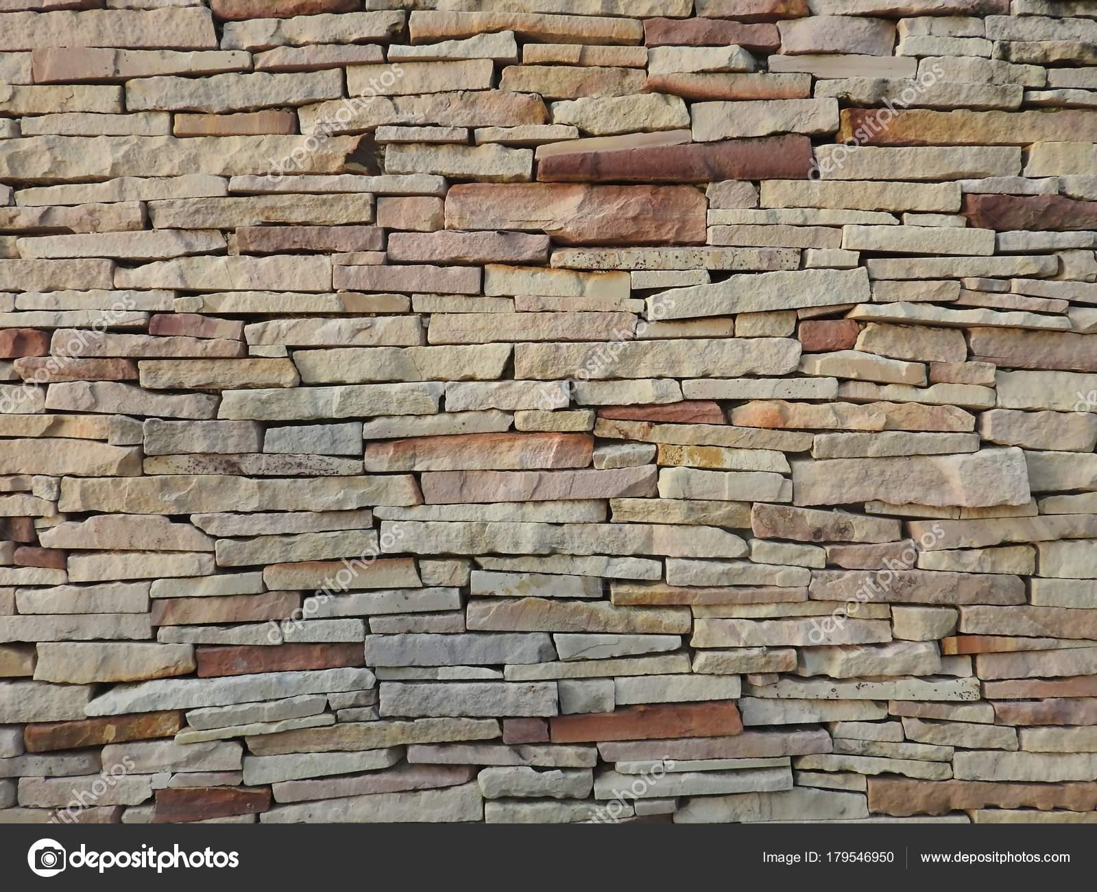 Schöne Wand Aus Sandstein — Stockfoto © Schwerin #179546950