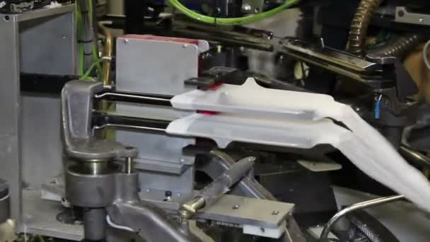 Pantyhose Manufacturing Process