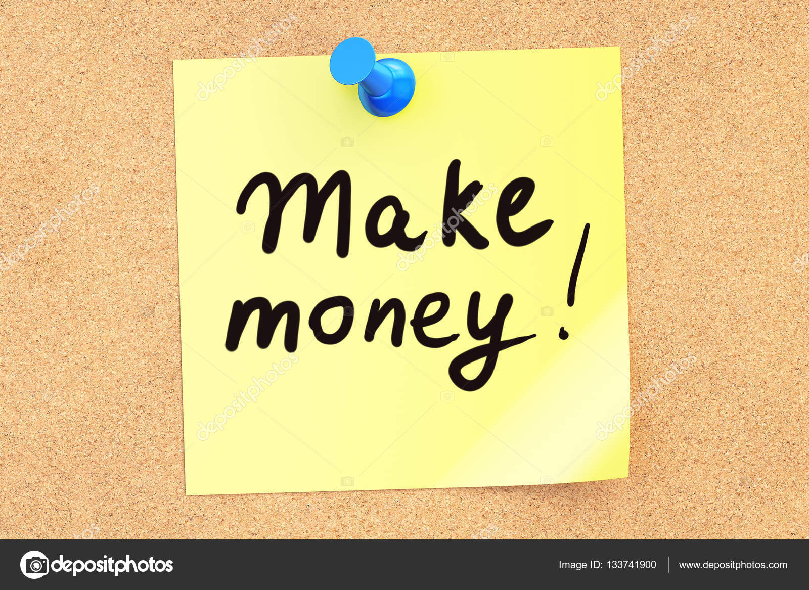 Vydělávejte peníze