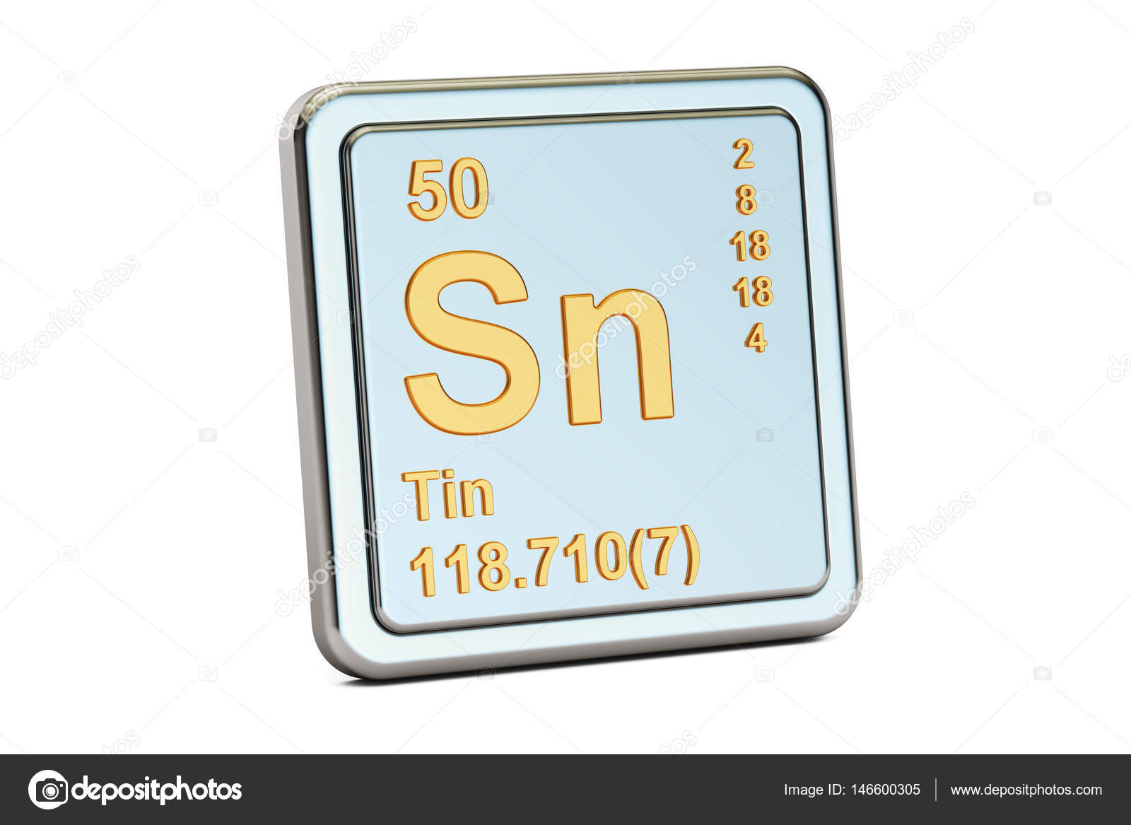 Tin stannum sn chemical element sign 3d rendering stock photo tin stannum sn chemical element sign 3d rendering isolated on white background photo by alexlmx biocorpaavc Image collections