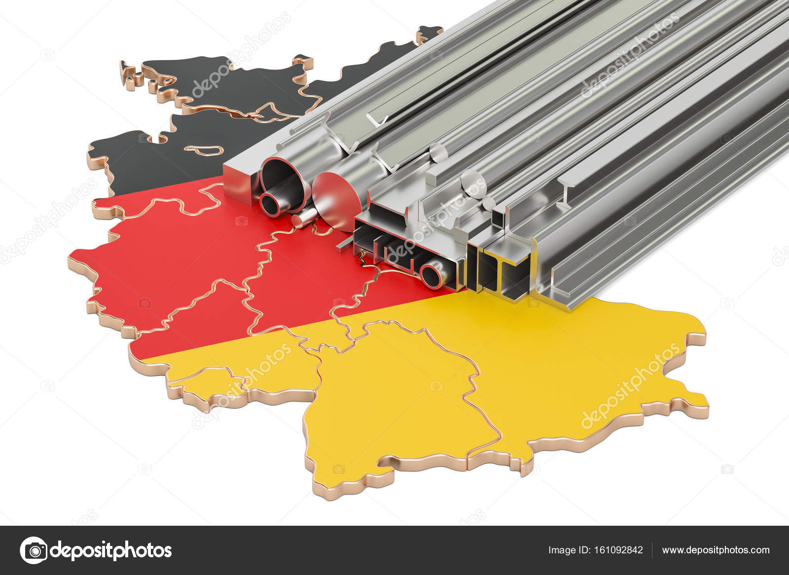 handel tyskland