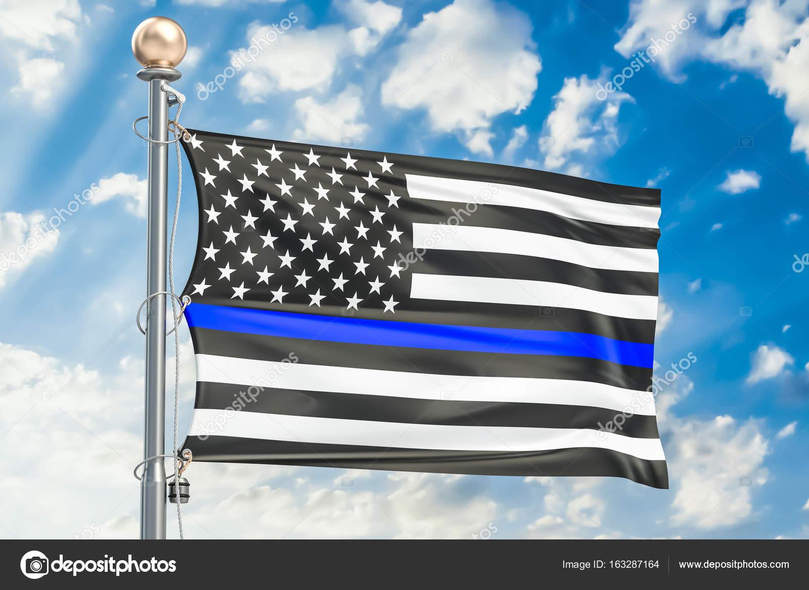 bandera significado estados unidos