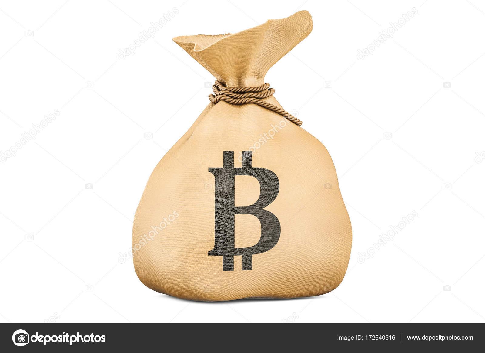 bitcoin bag trumpas bitcoin interaktyvių brokerių