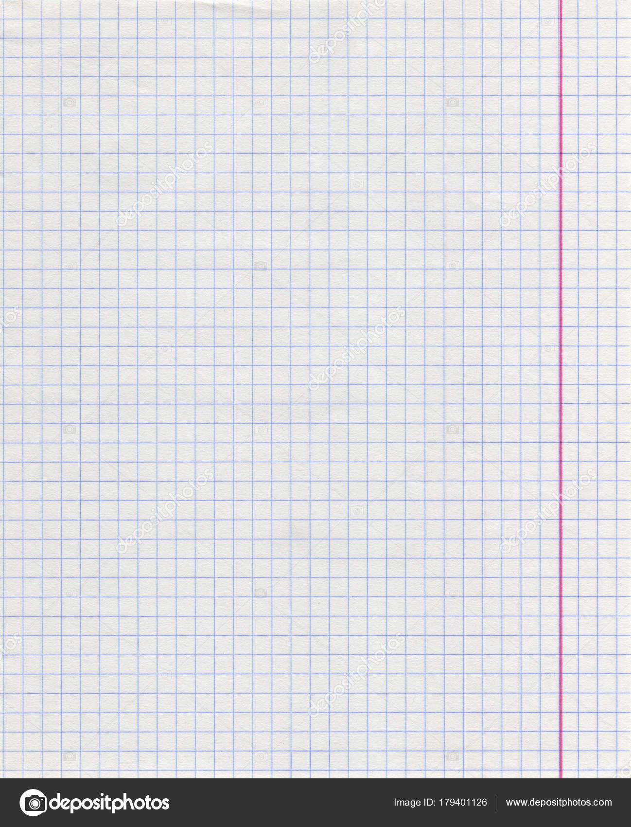 blank sheet notebook paper stock photo doctor romchik 179401126