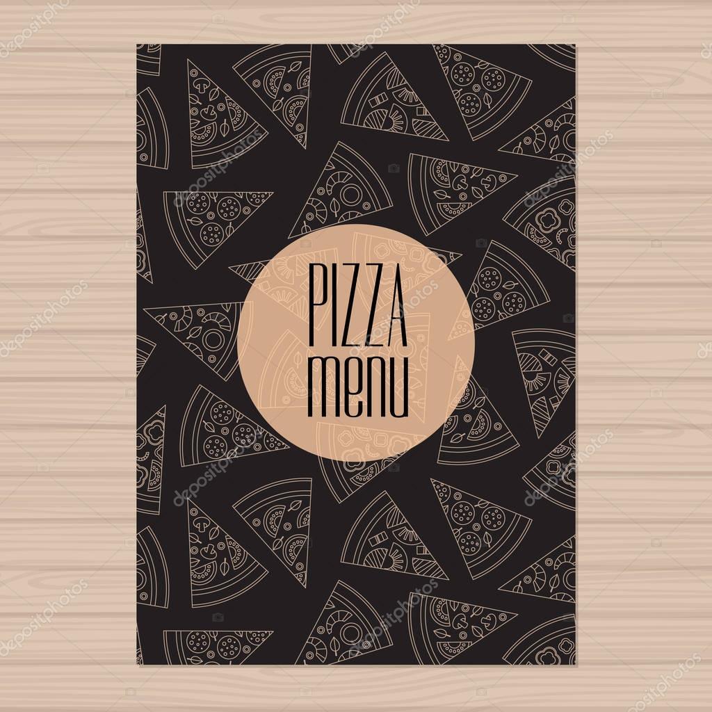 Ziemlich Pizza Menü Vorlagen Fotos - Entry Level Resume Vorlagen ...
