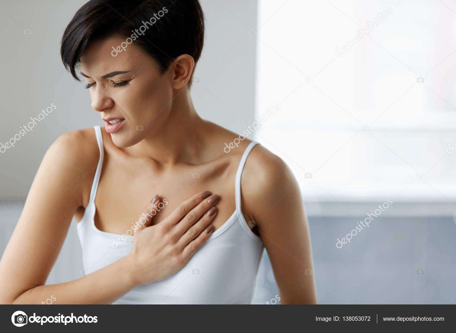 Красивые девушки с острой грудью фото 612-145