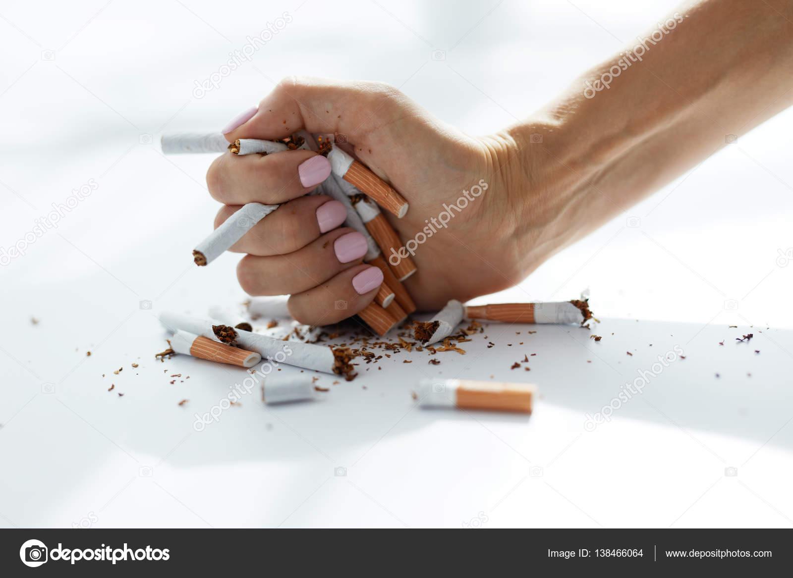 Puzzles & Geduldspiele Aufhören zu rauchen Puzzle