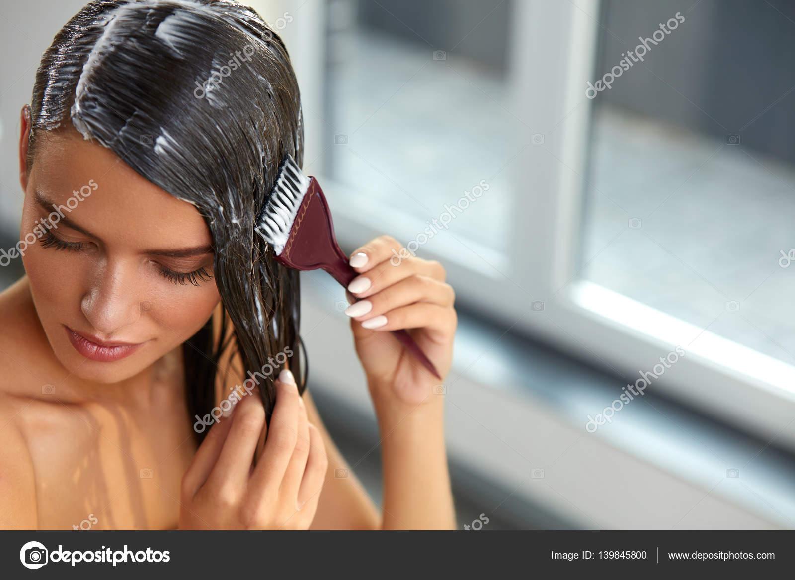 Doğal Saç Maskeleri