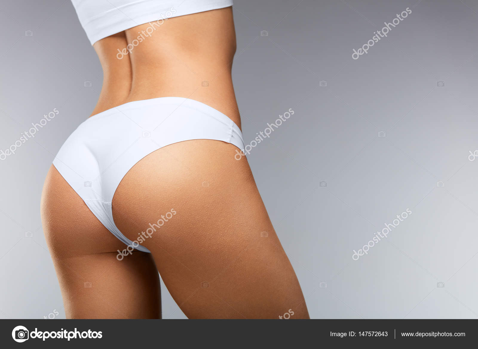 Situation familiar Bikini healthy butt have