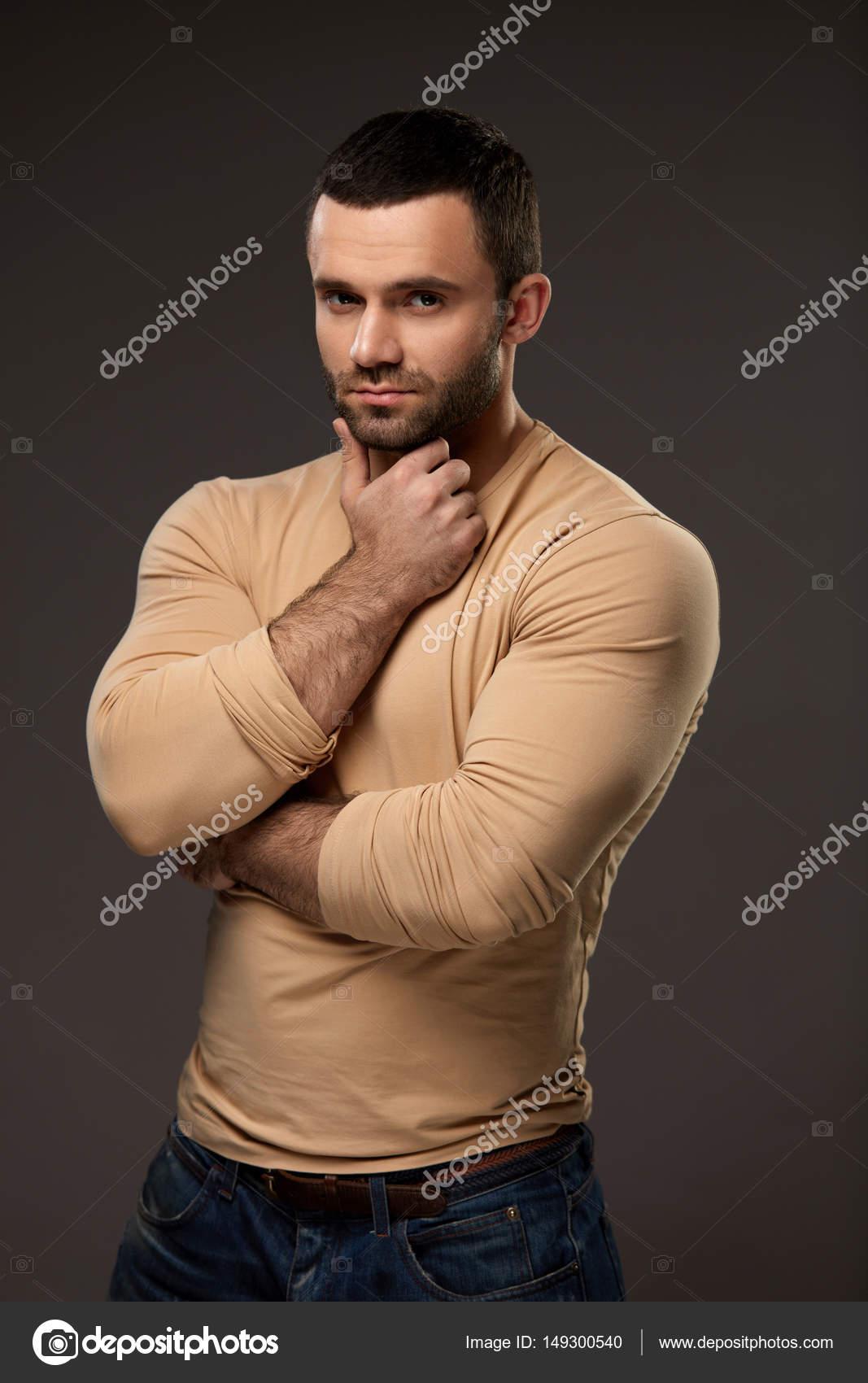 Мужские руки сексапильность