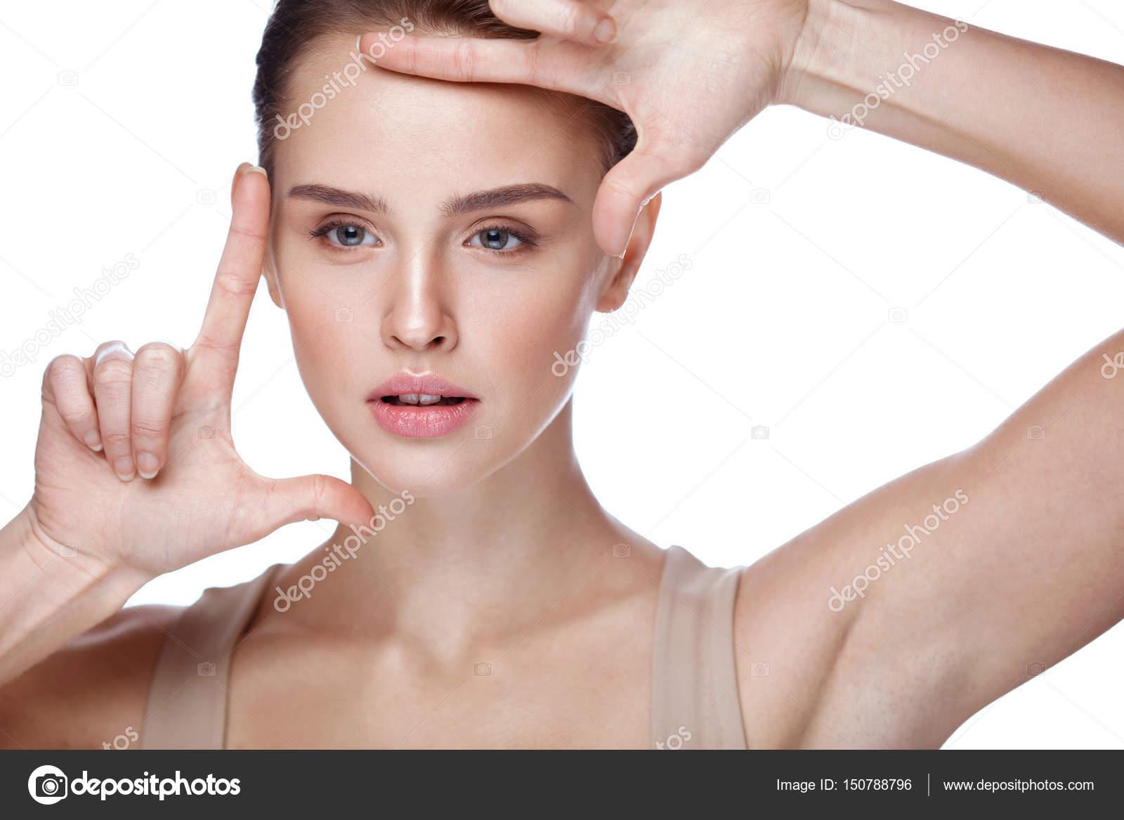 produit visage femme