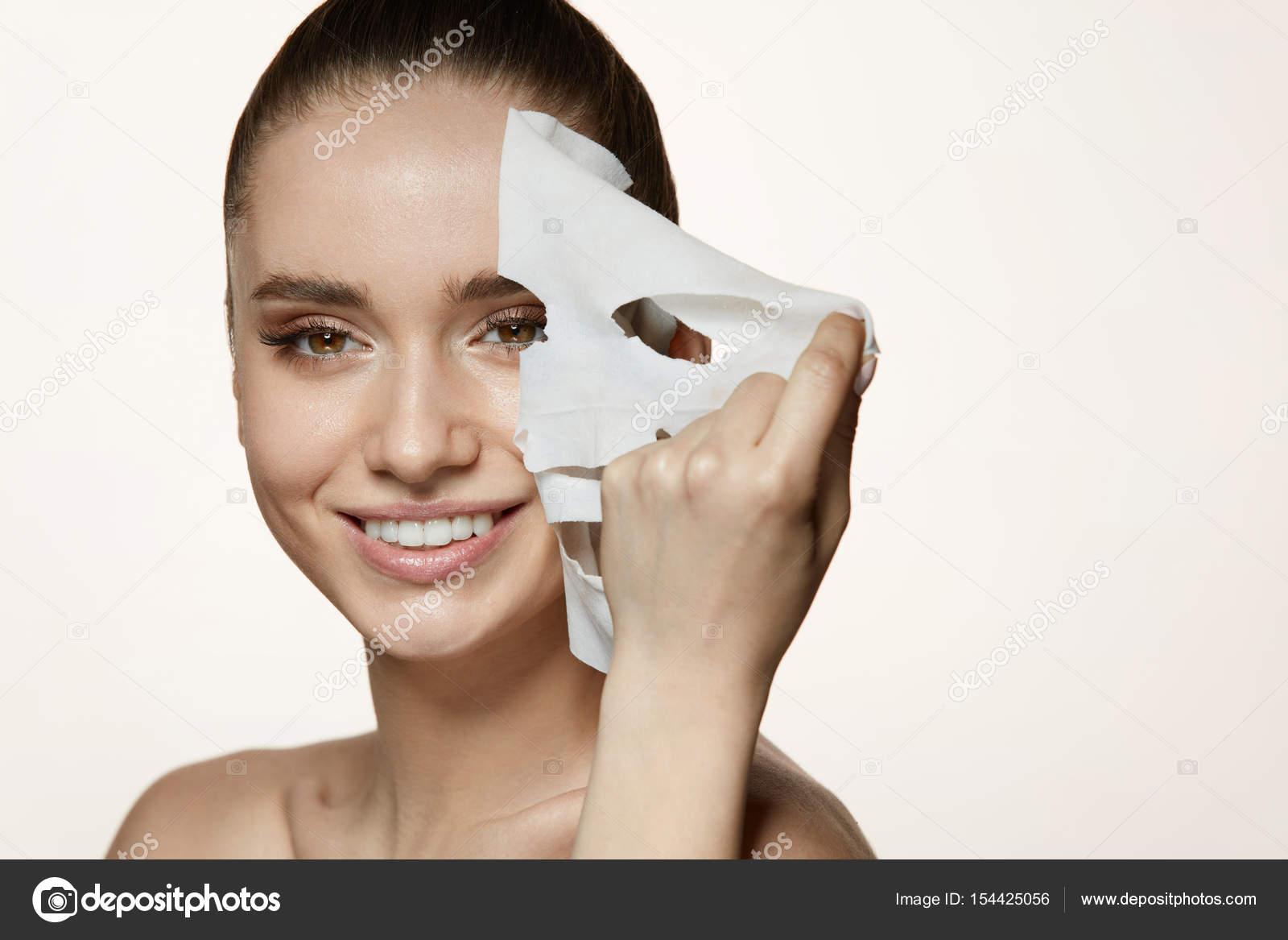 Doğal Güzellik Maskesi
