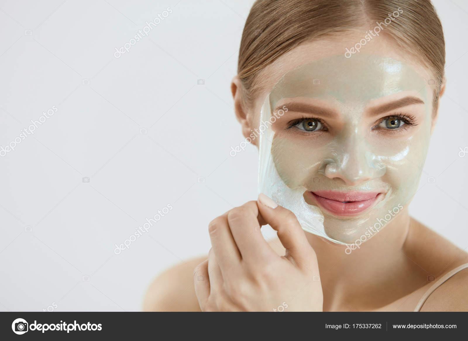 Yüzü Canlı Gösteren Maske