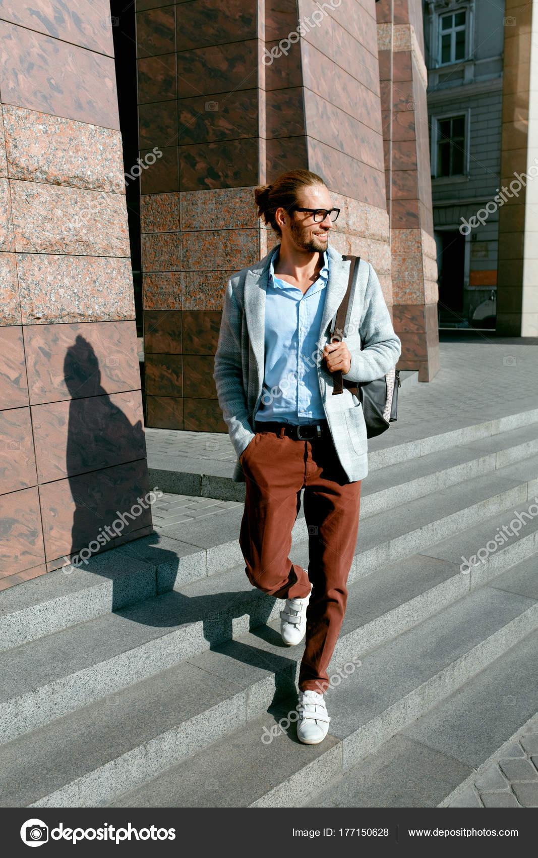 stijl mannen