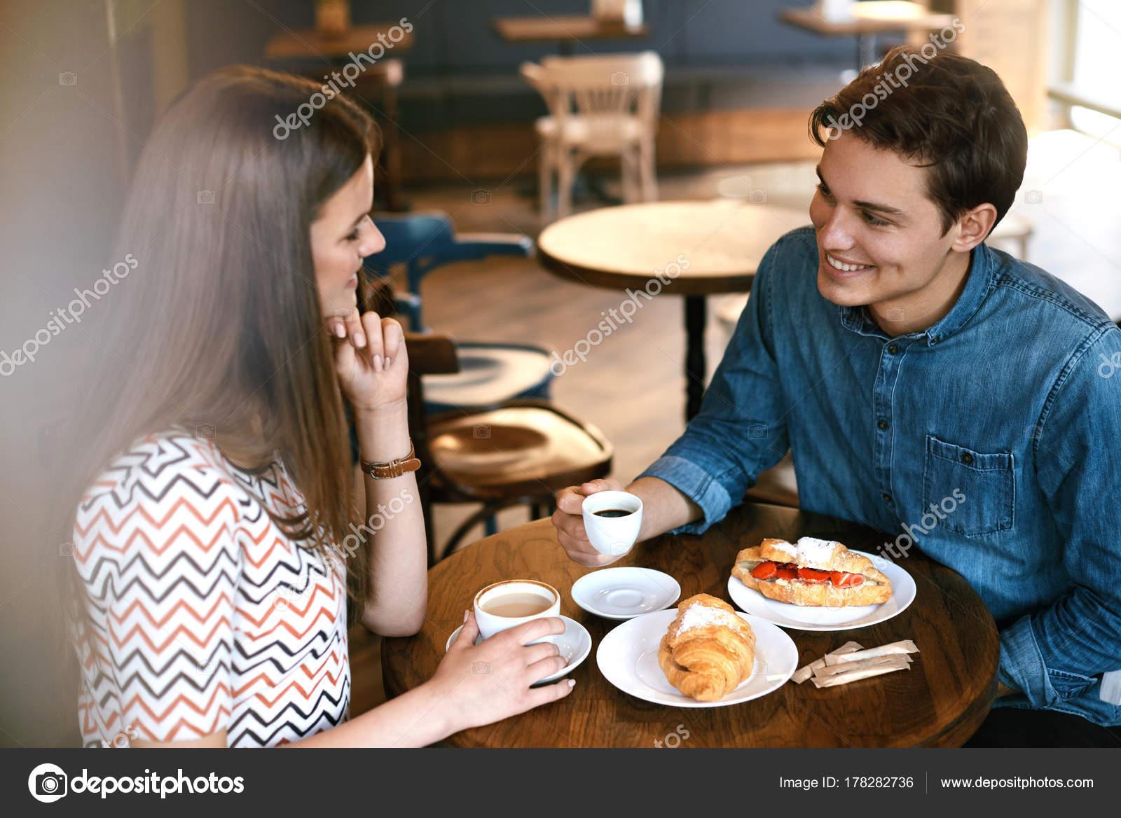 Dating nach einer großen Auflösung