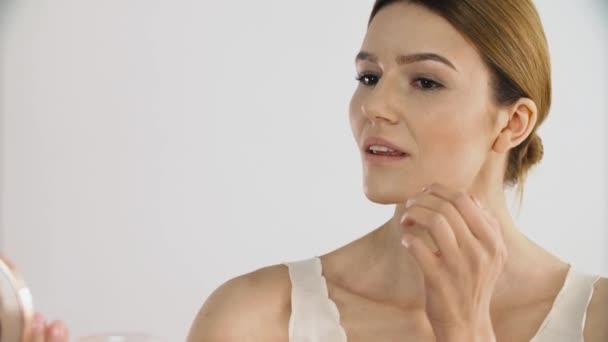 علاج حبوب الوجه