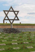 Terezin memorial and cemetery