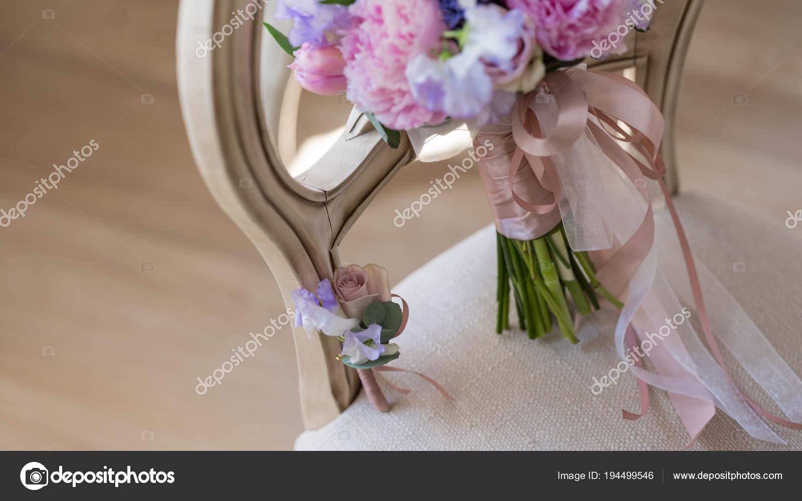 Close photo beautiful wedding bouquet pastel pink purple flowers close photo beautiful wedding bouquet pastel pink purple flowers light stock photo izmirmasajfo