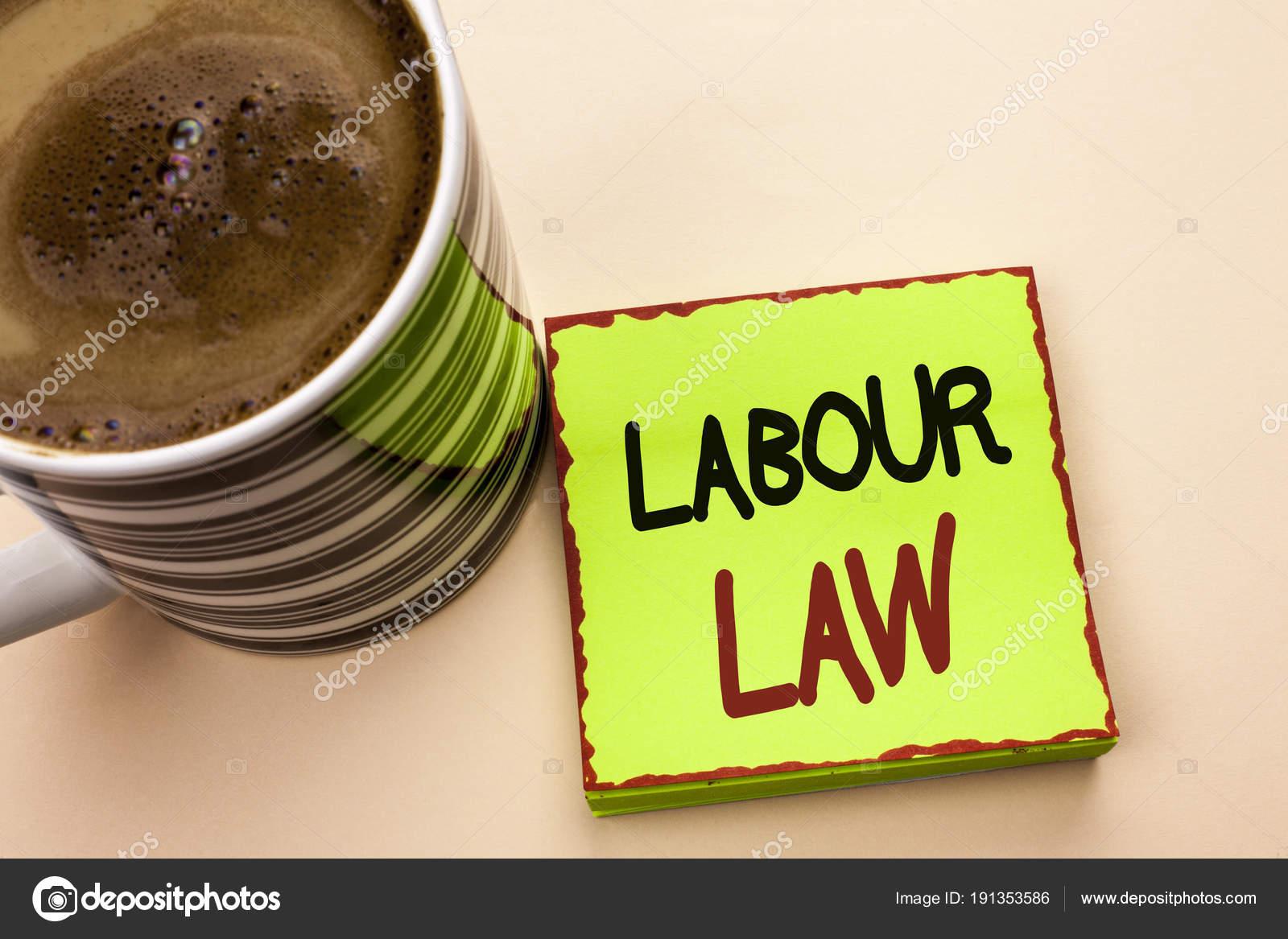 Pravidla pro vynucování práva