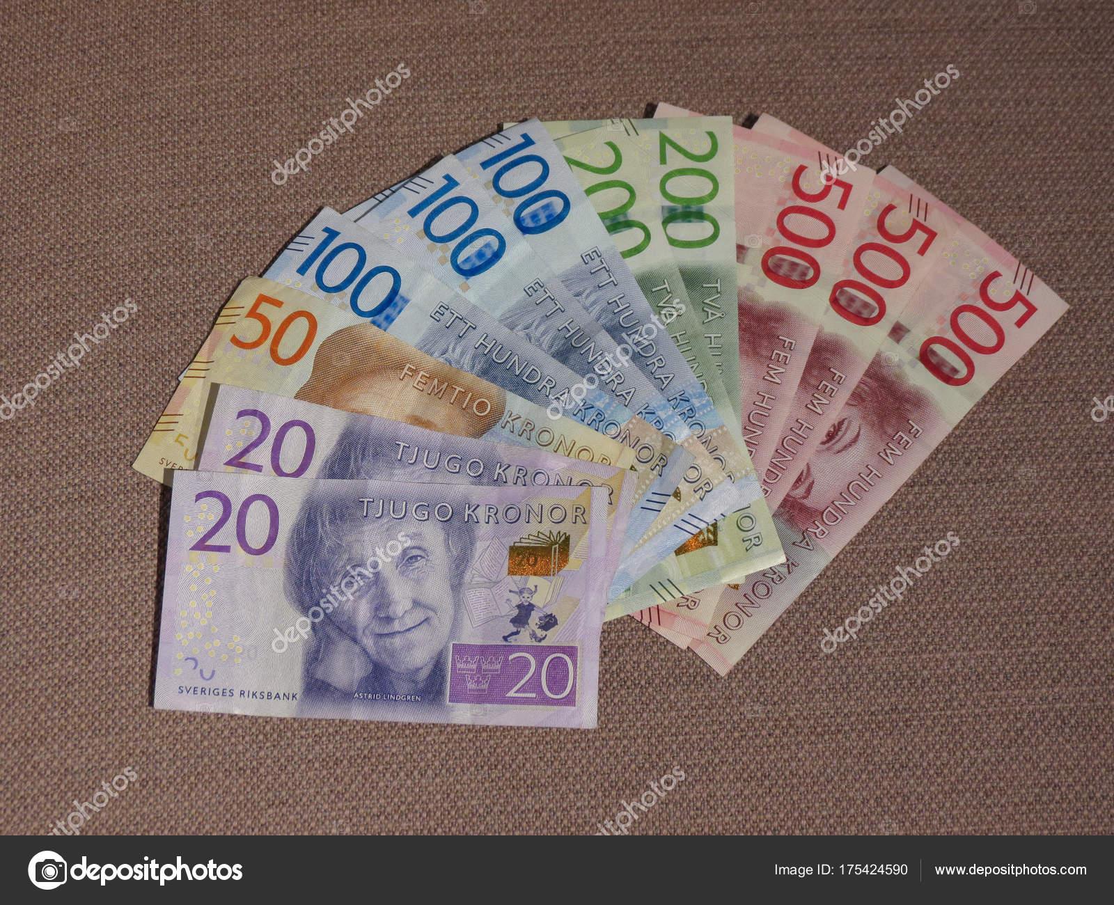 Sek Währung