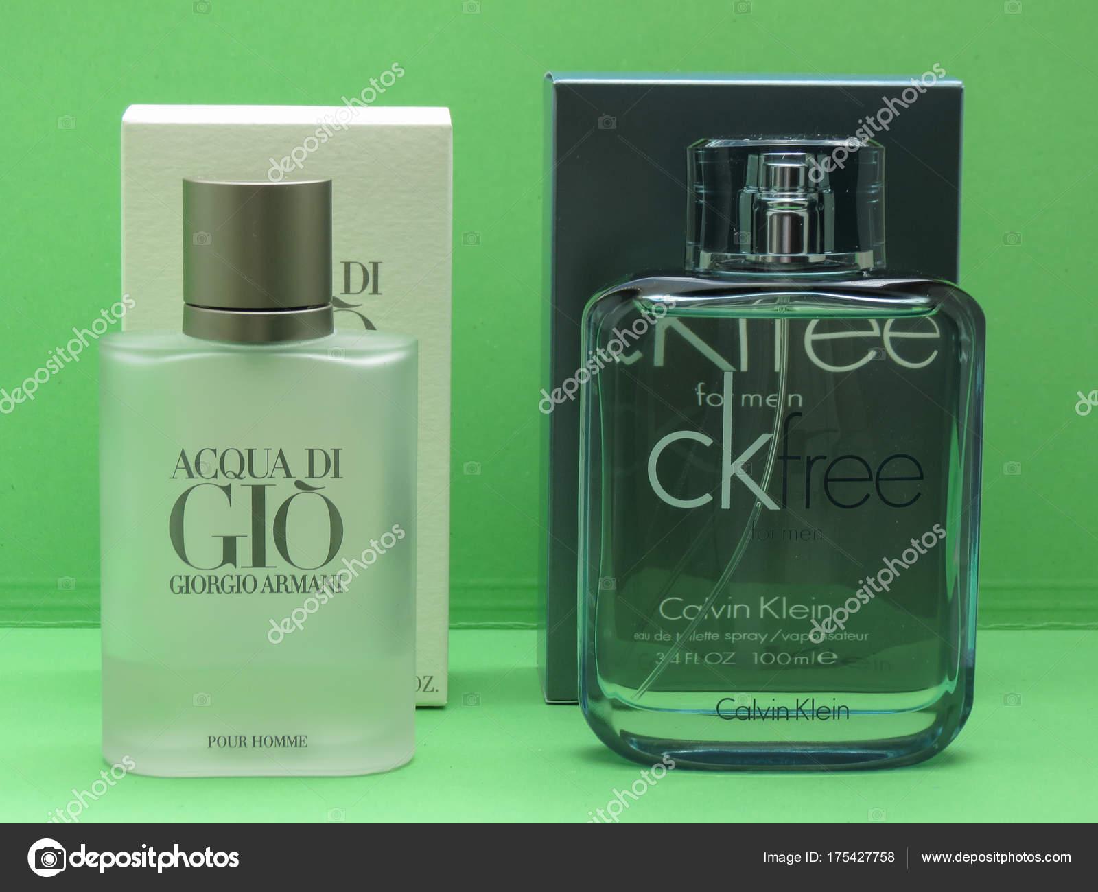 Parfum route 66