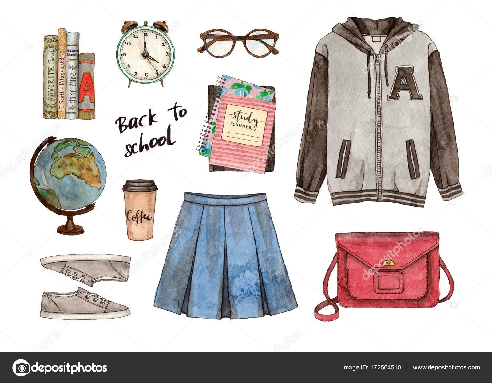 kleding en accessoires