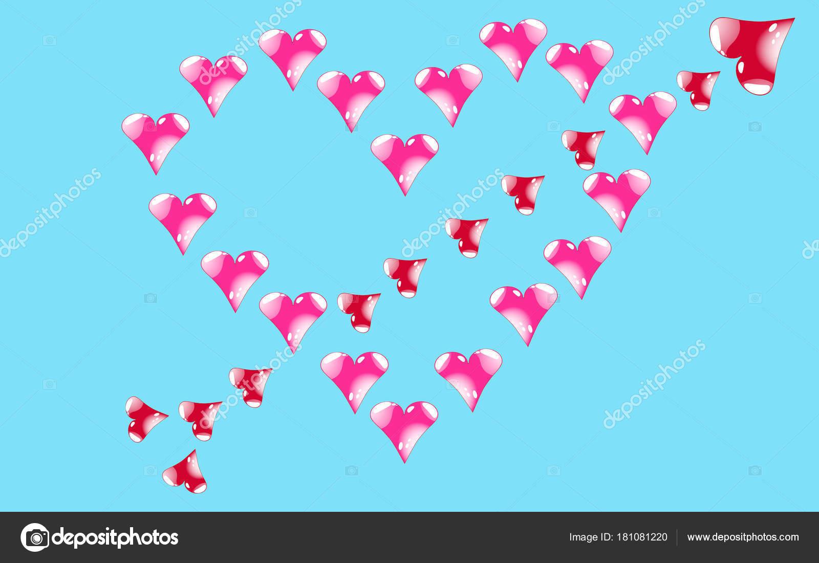 Fotos Corazon Hecho Por Corazón Hecho Rosas Corazones Traspasados