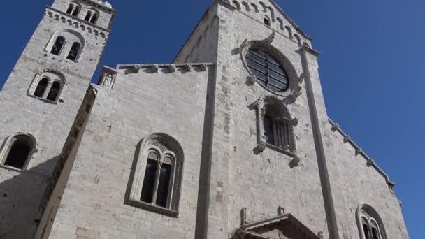 Italia, Puglia, Barletta, Cattedrale di Santa Maria Maggiore