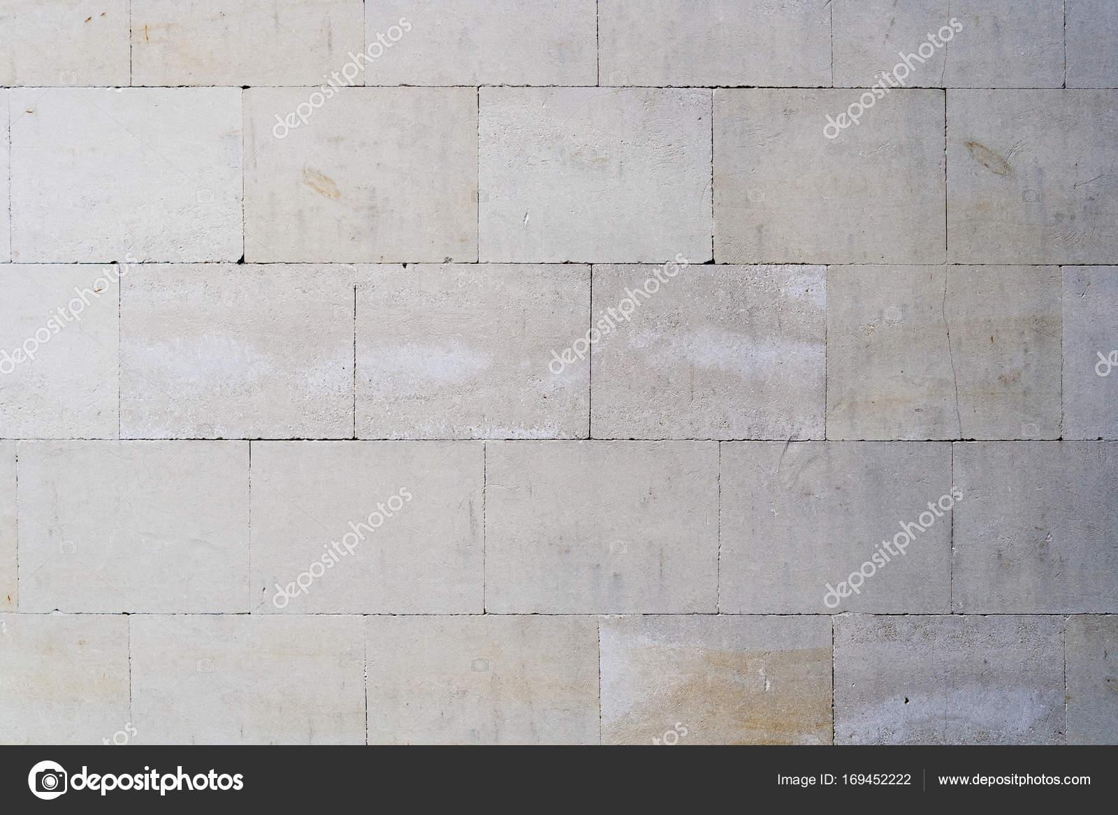 Vecchio sporco della parete da piastrelle rettangolari u2014 foto stock
