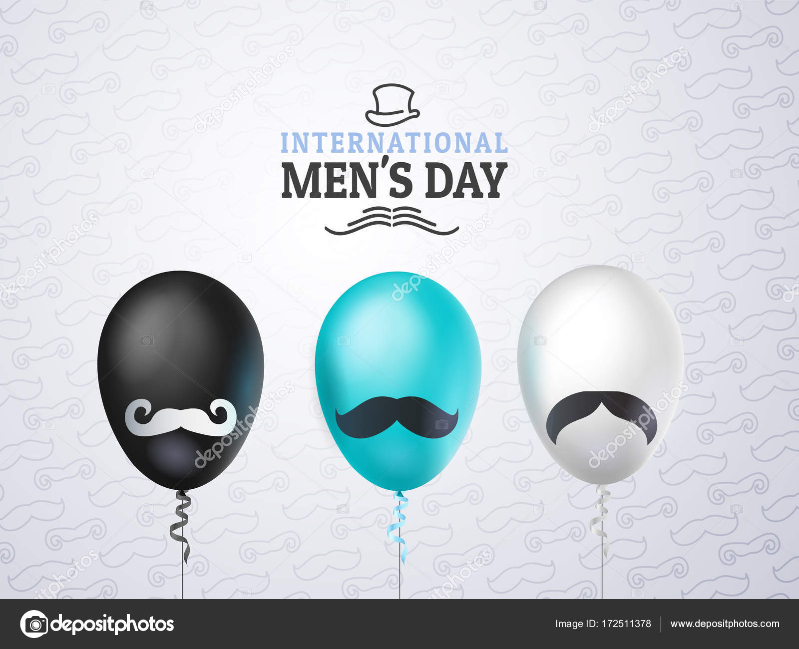 international men's day - 1000×830