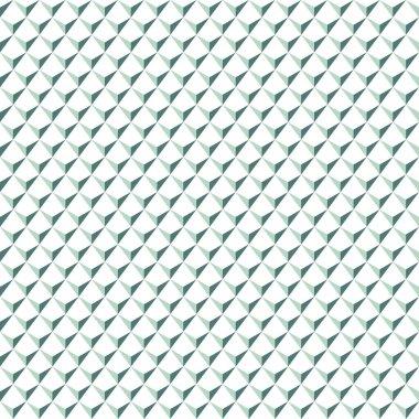 Abstract seamless pattern. Geometric wallpaper.