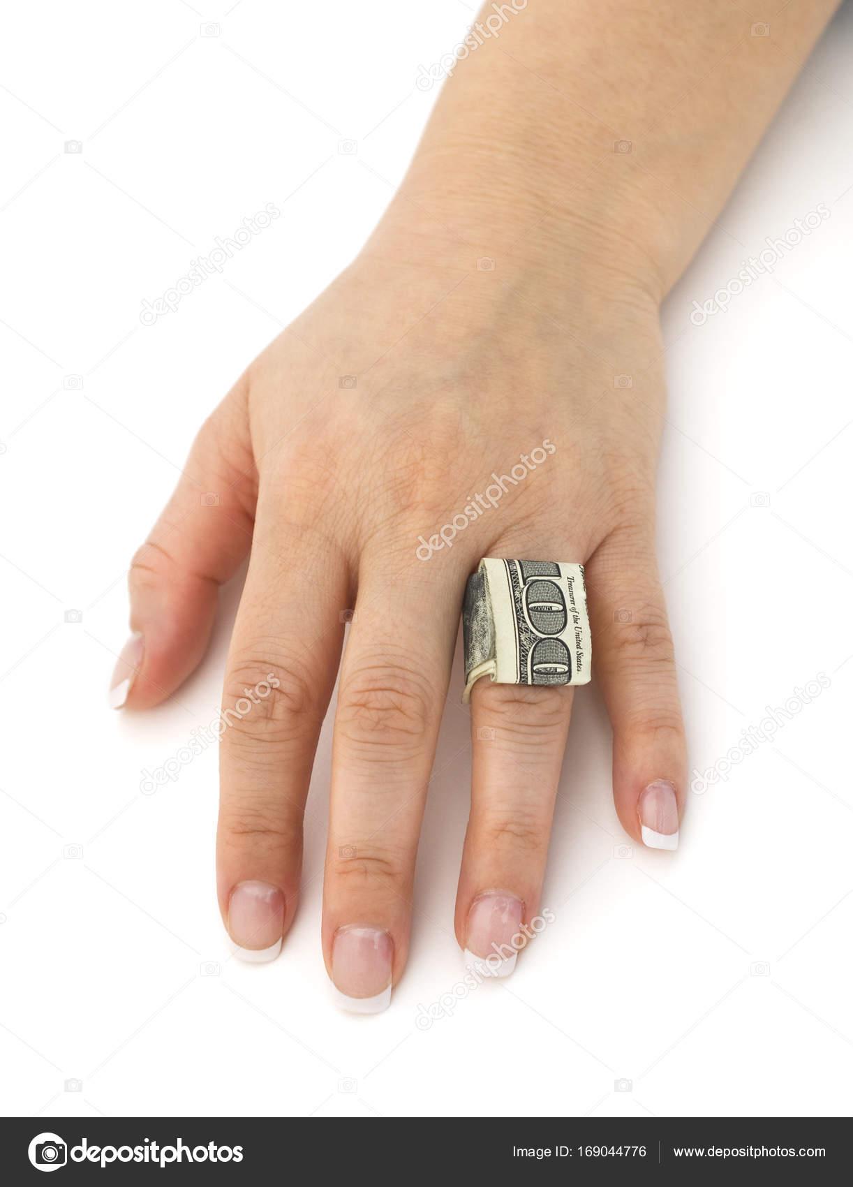 Wedding Ring Cash Stock Photo ImagePixel 169044776